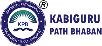 Kabiguru Path Bhaban logo